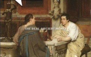 913 Σαρκαστικά, χιουμοριστικά αρχαία memes 5