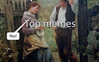 2006 Σαρκαστικά, χιουμοριστικά αρχαία memes 4