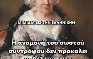 Μιμίδιο από Evi Nikiforou 3