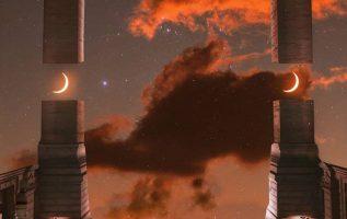 Πάντα κάποιο σύννεφο κρατάει πεισματικά θέσεις επιβίβασης για τους ονειροπόλου… ... 2