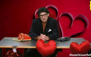 Στα μονοπάτια του έρωτα, με τον Θωμά Φακίρη!