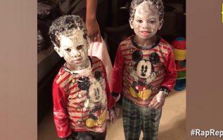 ΡΑΠ Report επ. 05: Όταν τα παιδιά συμπεριφέρονται σαν μικροί σατανάδες!