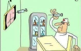10083 Αστεία σκίτσα, έξυπνο χιούμορ 4