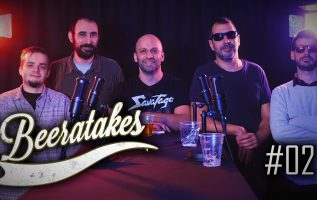 Beeratakes - Επεισόδιο #02