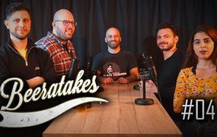 Beeratakes - Επεισόδιο #04