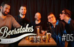 Beeratakes - Επεισόδιο #05