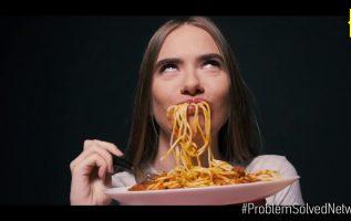 Κάτω η τυραννία! Ας στηρίξουμε τις γυναίκες που θέλουν να φάνε σαν να μην υπάρχει αύριο!