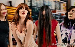 Το ταγκάρισμα φίλων σου σε φωτογραφίες που μόνο εσύ έχεις βγει ωραία έχει οδυνηρές συνέπειες!