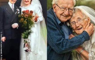 Κάποιες αγάπες κρατάνε για πάντα!... 3