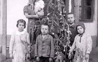 Μητέρα με πέντε παιδιά. Χριστούγεννα 1943. Τα σχόλια δικά σας.... 8