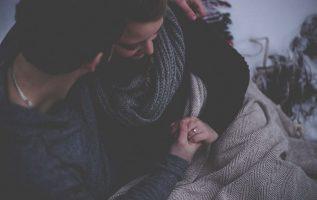 Να την αγαπάς, όχι επειδή είναι γυναίκα σου, αλλά επειδή την επέλεξες.... 3