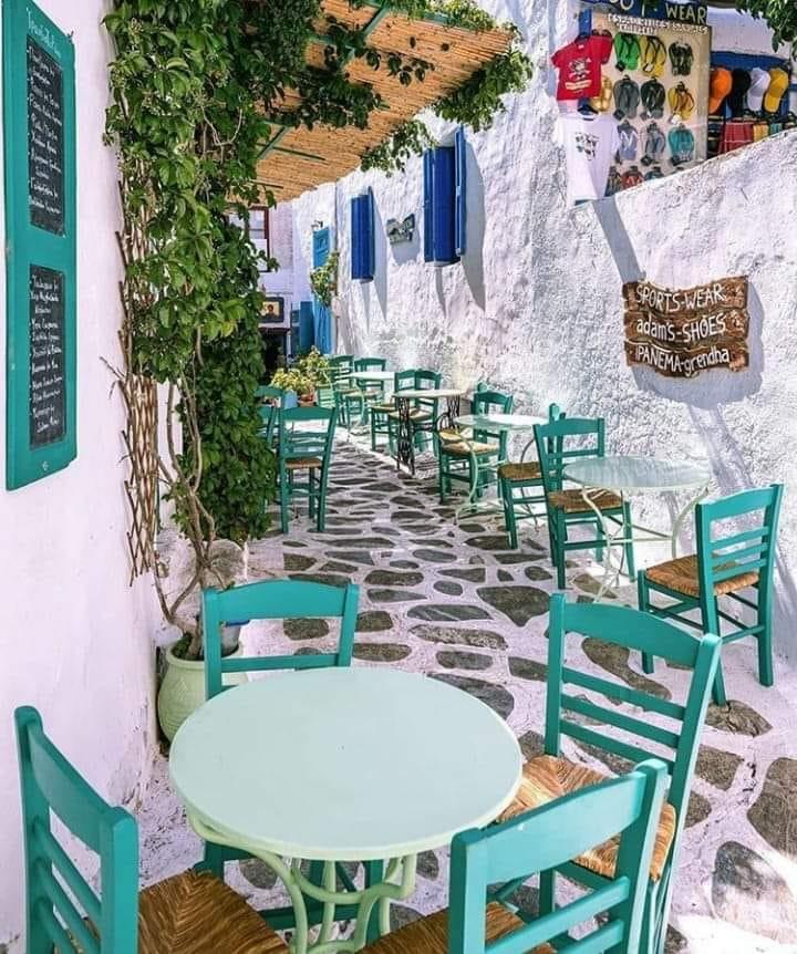 AMORGOS island Greece !!... 2