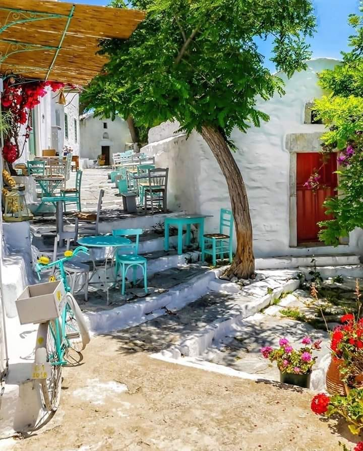 AMORGOS island Greece !!... 3