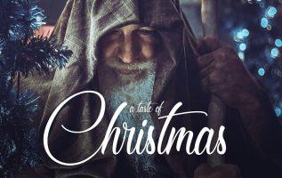 A taste of Christmas 3