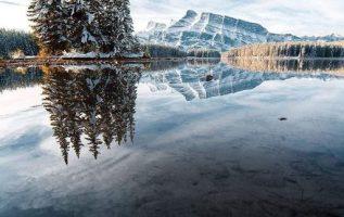 Banff, Alberta Canada @alex_stead... 4
