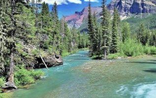 Glacier National Park,Montana USA... 4