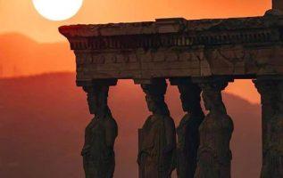 Greek Beauty !!... 3