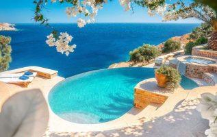 Ios island Greece Photo by @adrianbaias... 5