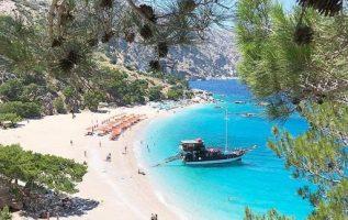 #KARPATHOS island #Greece !!... 4