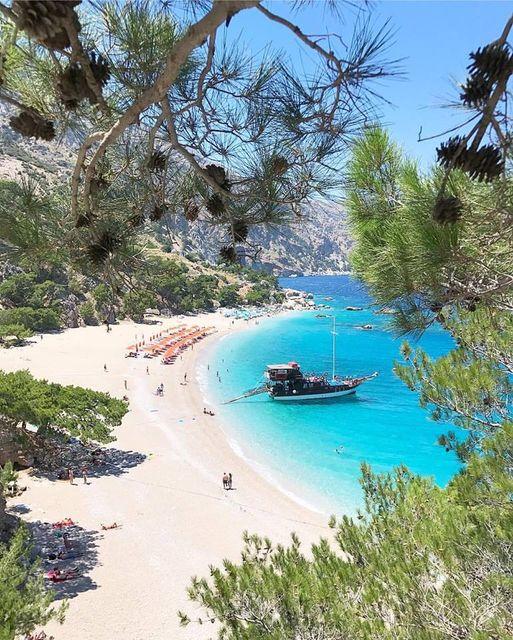 #KARPATHOS island #Greece !!... 1