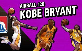 Kobe Bryant - Airball #20