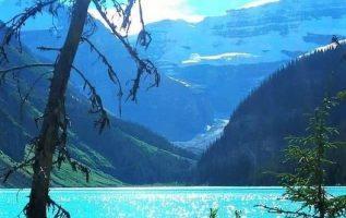 Lake Louise,Banff National Park Canada... 2