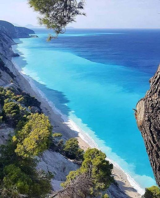 Lefkada #Greece !!.... 1