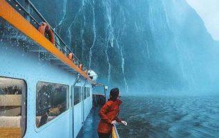 Milford Sound, New Zealand Kyle Kotajarvi... 4
