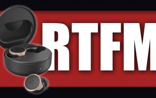RTFM#86 - Δοκιμάζουμε τα ακουστικά Tronsmart Apollo Bold TrueWireless™ Stereo Plus Hybrid ANC