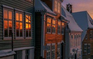 Scandinavian winter.... 2