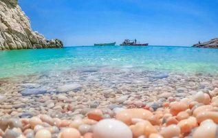 Seychelles Beach on Ikaria island !!... 4