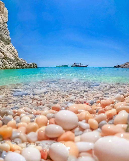 Seychelles Beach on Ikaria island !!... 1