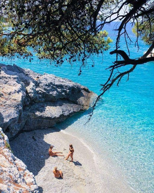 Skopelos island Greece !!.... 1