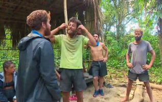 Survivor 2021 | Η αντιπρόταση Αλέξη και Chris για τις προμήθειες της μπλέ ομάδας | 28/02/2021