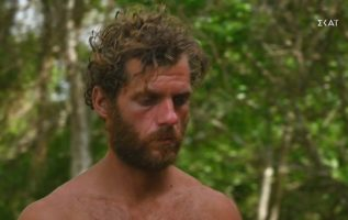 Survivor 2021   Chris: Θα προτιμούσα να φύγει η Ελευθερία   14/02/2021