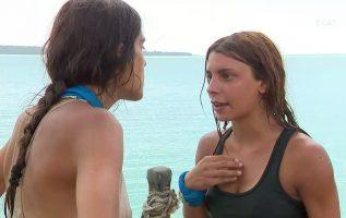 Άννα-Μαρία και Μαριαλένα: Ο James σου ζήτησε συγνώμη | Survivor | 09/03/2021