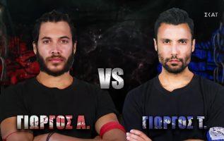 Ασημακόπουλος vs Ταβλαδάκης | Survivor | 09/03/2021