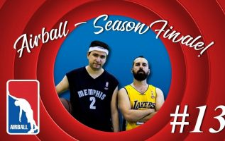 Αirball #13 - Season finale (free agency)