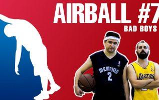 Βad Boys - Airball #07