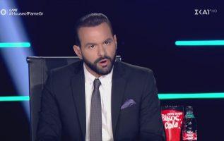 Γιώργος Αρσενάκος για Στέφανο: Είναι εκτός των δυνατοτήτων σου αυτό το τραγούδι | House of Fame
