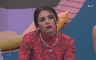 Η Βενια ξεκαθαρίζει τη θέση της για τον Στέφανο και τα νεύρα της με τα σχόλια του Παντελή