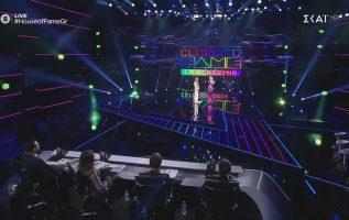 Η κριτική του Θέμη   Live 1   House of Fame   26/02/2021