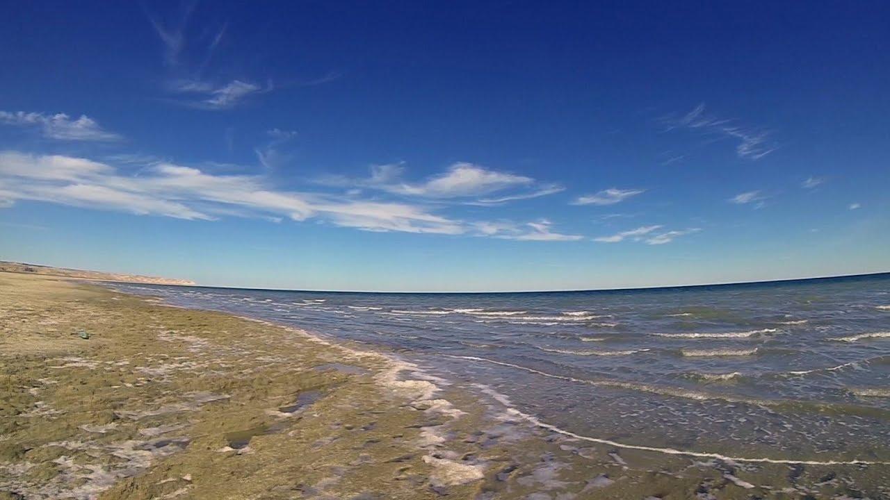 Η μεγάλη πρόκληση της αποξήρανσης της Λίμνης Αράλης 1
