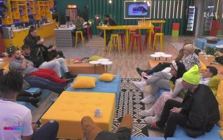Η ψηφοφορία που φέρνει τα πάνω κάτω και οι εξηγήσεις των παικτών για τις ψήφους τους