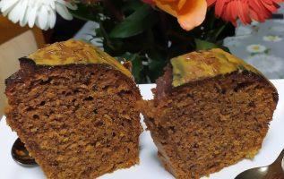 ΚΈΙΚ ΜΠΑΝΟΦΙ της Γκολφως, Cake bannofe,το καλύτερο κέικ με caprice , καραμέλα και μπανάνα