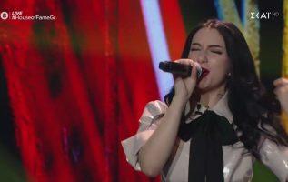 Μαριάννα Κάρα - Little me  | Live 1 | House of Fame | 26/02/2021