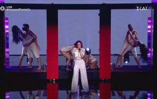 Μαριάννα - You keep me hanging' on | House of Fame | 12/02/2021