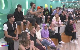 Οι αντιδράσεις των παιδιών βλέποντας τις αλλαγές | House of Fame | 09/03/2021