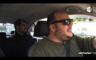 Ο Φάνης ταξιτζής - Ό,τι του Φανή στο Netwix.gr