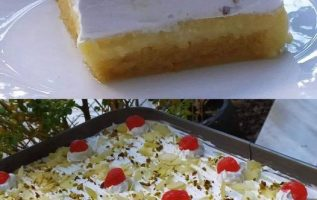 Εκμεκ!! Πολίτικο γλυκό με τσουρέκι!!... 5